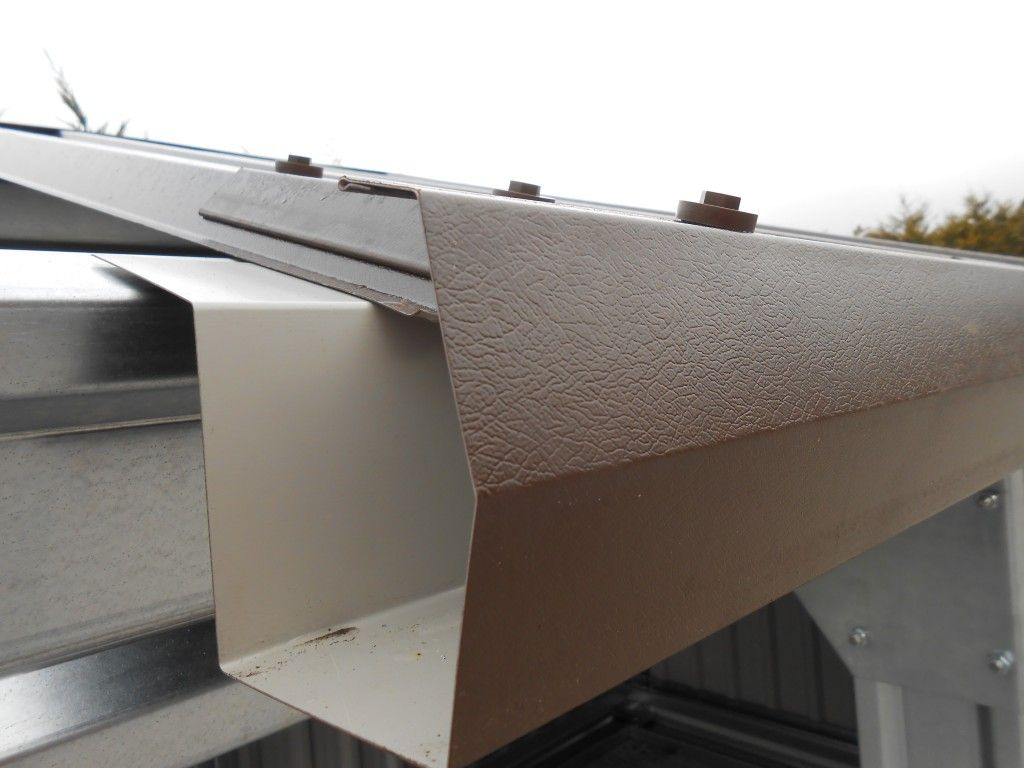 Building Roofing