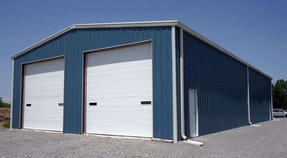 Pro's Of Pre Engineered Steel Buildings